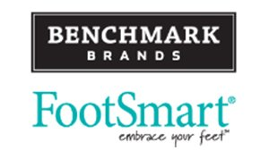Benchmark Brands FootSmart
