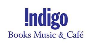 Indigo Books Music and Cafe