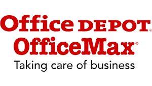 Office Depot: Office Max