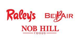 Raley's Bel Air Nob Hill Foods