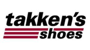 Takken's Shoes