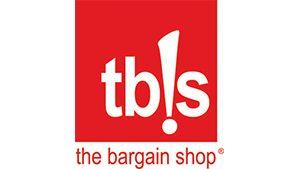 The Bargain Shop