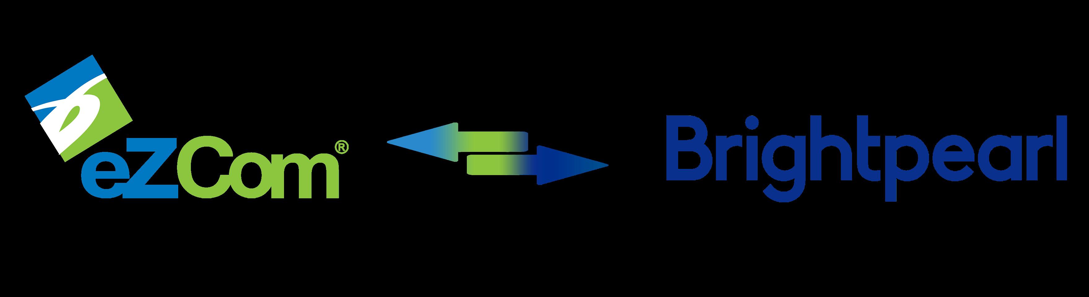 eZCom integrates with Brightpearl