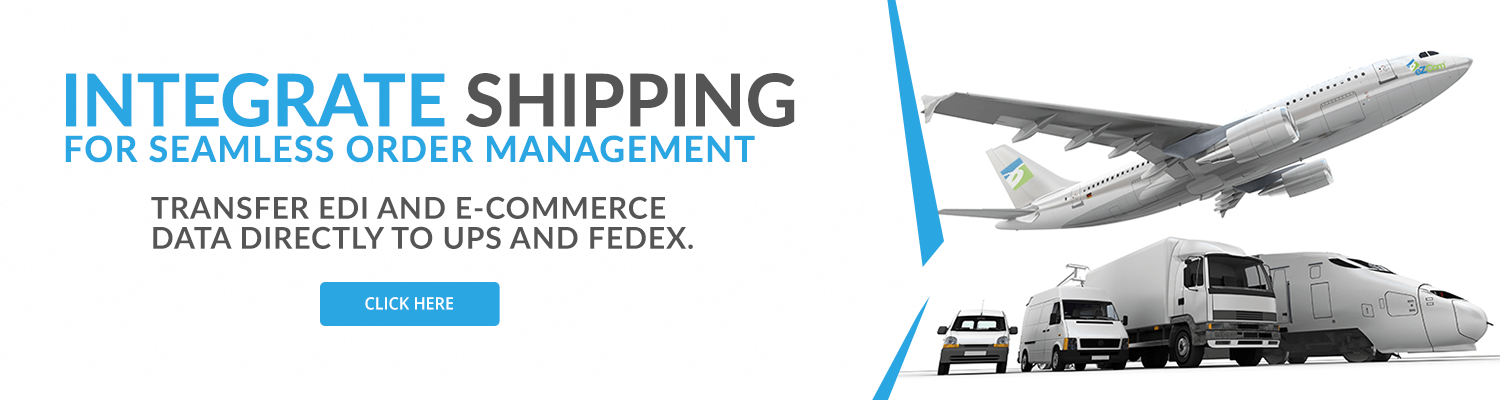Integrate Shipping for Seamless Order Management