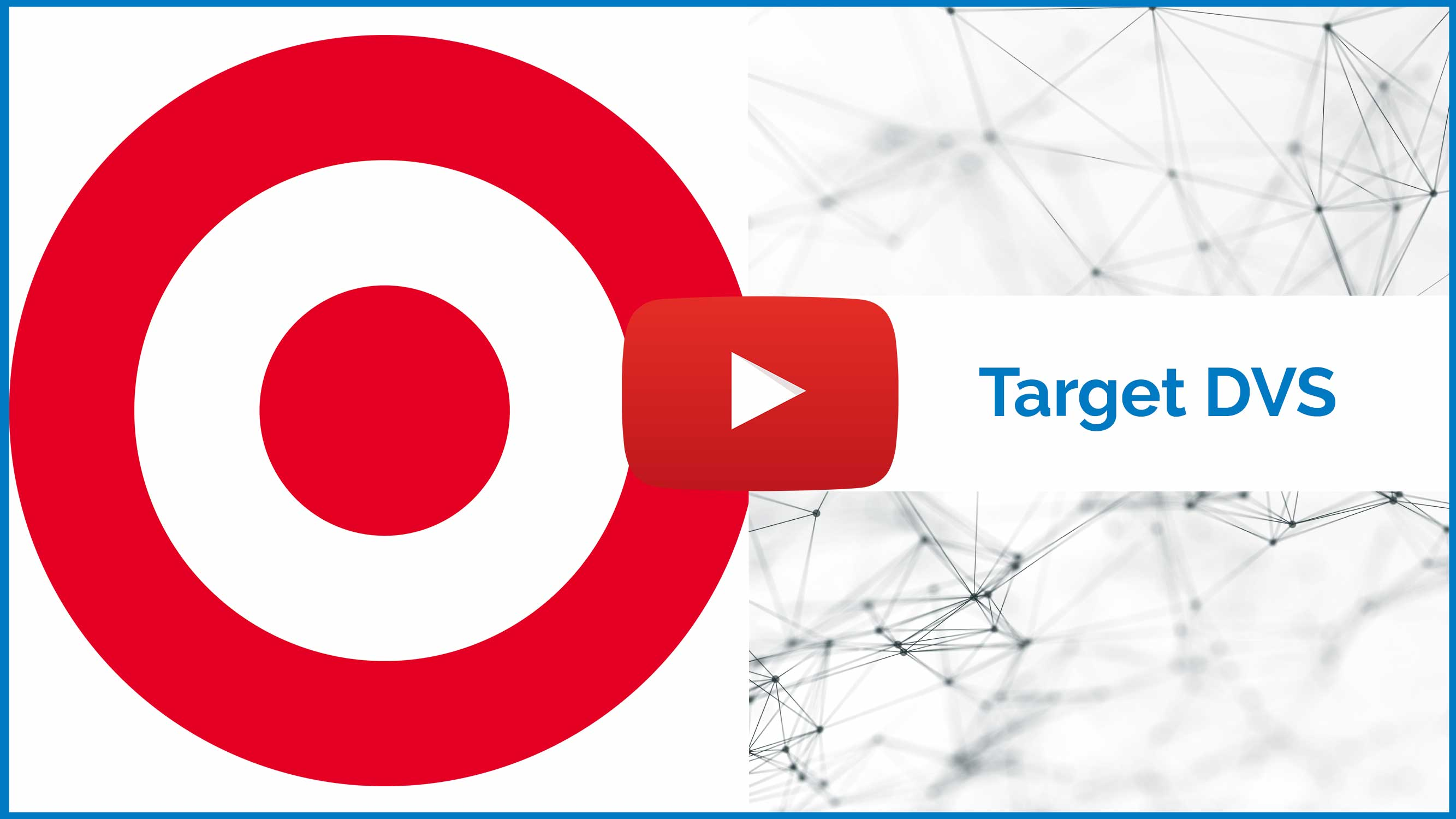 Target DVS Thumbnail for video