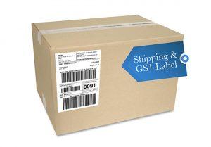 GS1 Label