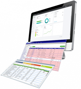 QuickBooks and Lingo on desktop
