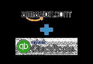 Amazon plus QuickBooks