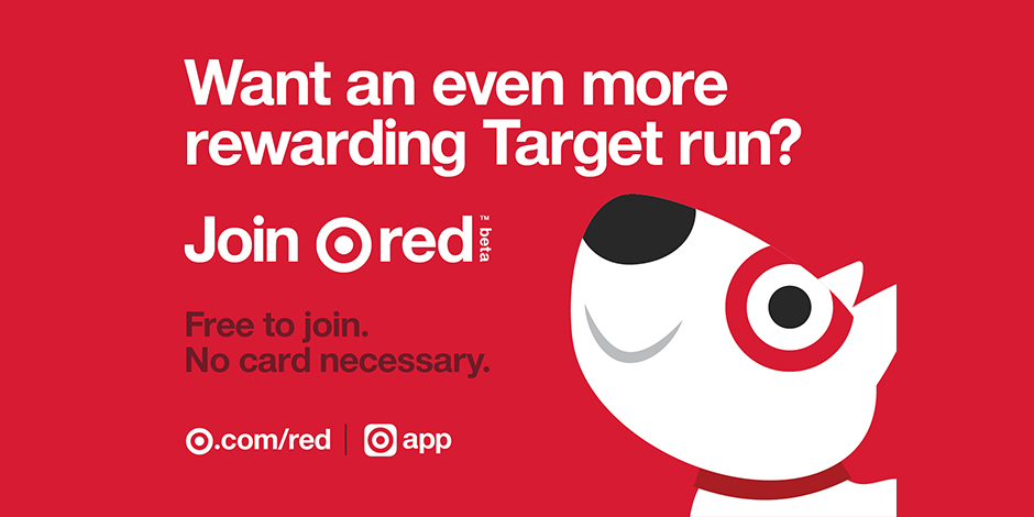 Target Rewards Program