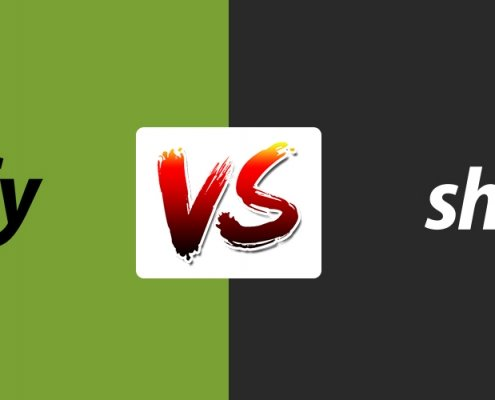 Shopify vs Shopify Plus