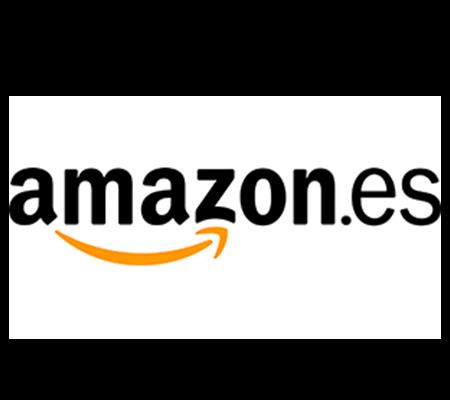 Amazon Spain Logo