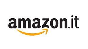 Amazon Italy Logo