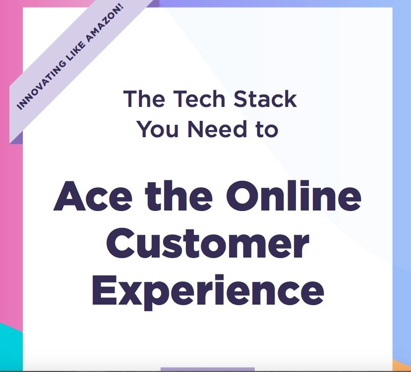 Online Customer Experience Guide