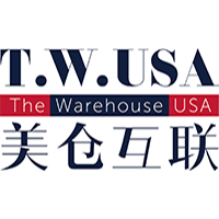 The Warehouse USA Logo