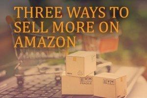 3 ways to sell on amazon