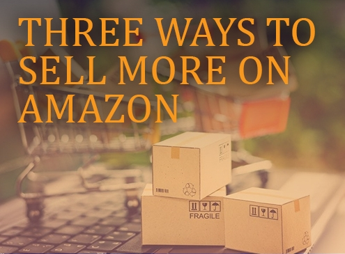 3 ways to sell on amazon