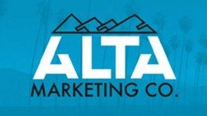 Alta Marketing Logo