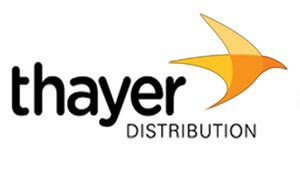 Thayer Distribution Logo