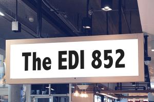 The EDI 852