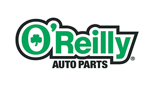O'Reilly's Auto Parts Logo
