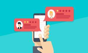 Online reviews and your brand