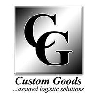 Custom Goods Logo