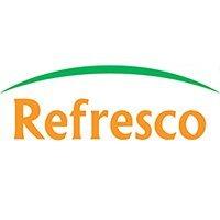 Refresco Warehouse Logo