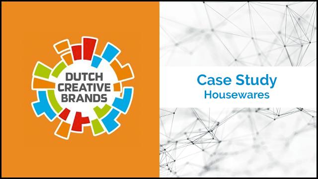 Dutch Creative Brands Case Study