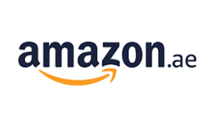 amazon UAE Logo
