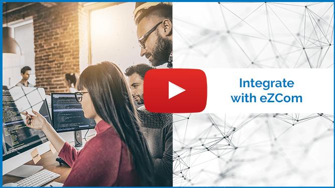 Integration video thumbnail