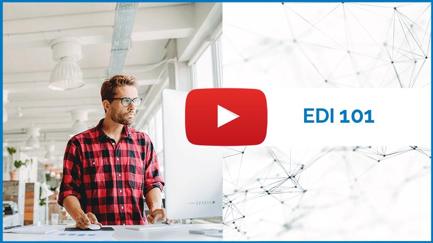 New to EDI Video Thumbnail