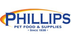Phillips Pet & Supplies logo