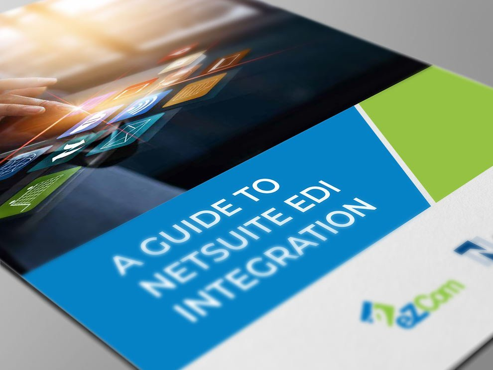 Guide to NetSuite thumbnail