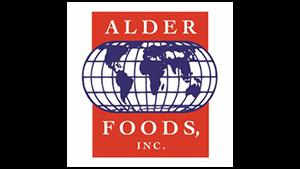 Alder Foods Logo